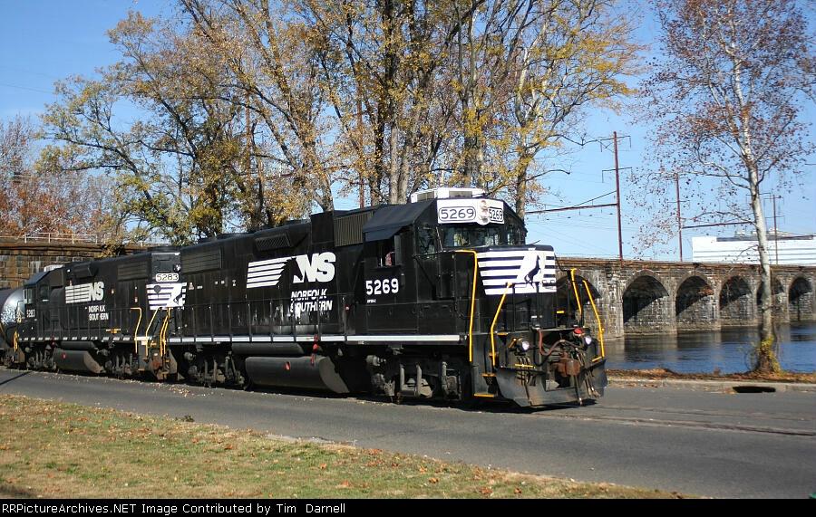 NS 5269